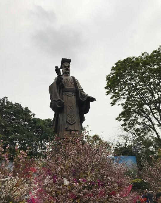 Lễ hội Hoa anh đào Nhật Bản - Hà Nội 2019