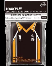 Bộ túi bảo vệ quân cờ HCP-02