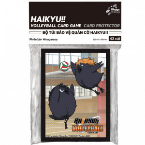 Bộ túi bảo vệ quân cờ HCP-01