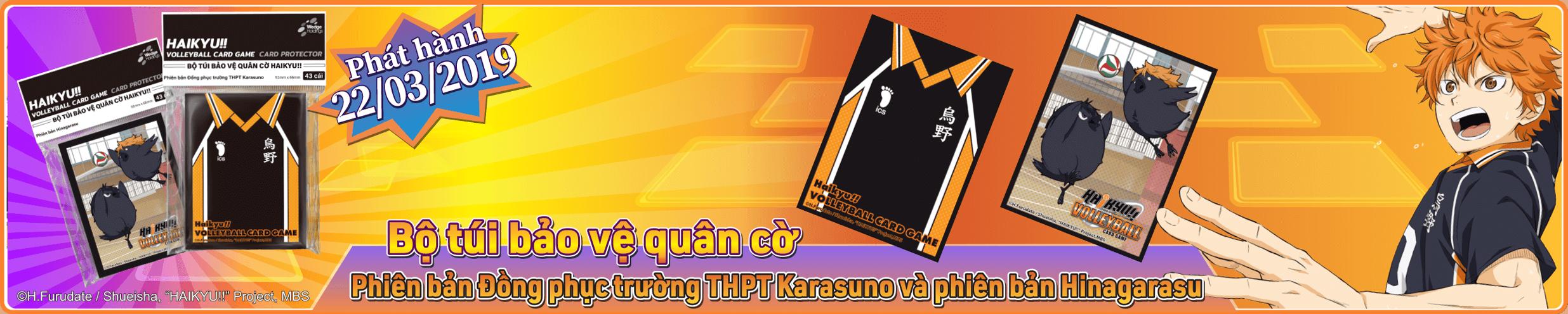 Ngày hội Card Game 2019 banner