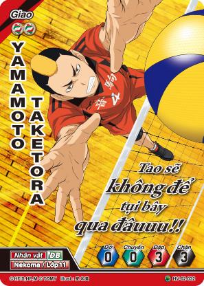 Yamamoto Taketora