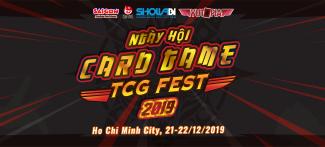 TCG Fest 2019