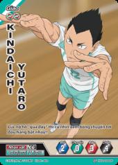 Kindaichi Yutaro
